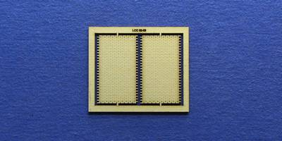 LCC 02-03 OO gauge 29.5mm station wall extension kit