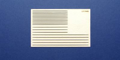 LCC 03-53 OO gauge set of decoration strips for B 00-06