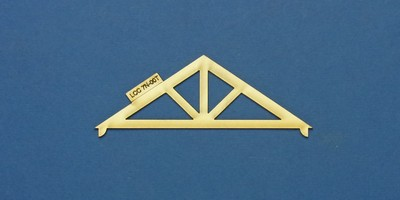 LCC 7N-00T O-16.5 roof truss - type 1
