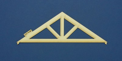 LCC 7N-02T O-16.5 roof truss - type 2