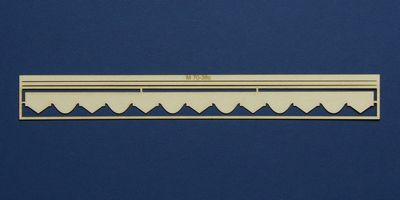 M 70-38c O gauge valence section type 3