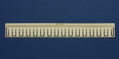 M 70-40c O gauge valence section type 5