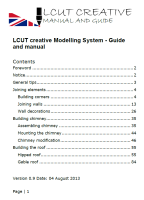 Click here to access LCC manual.